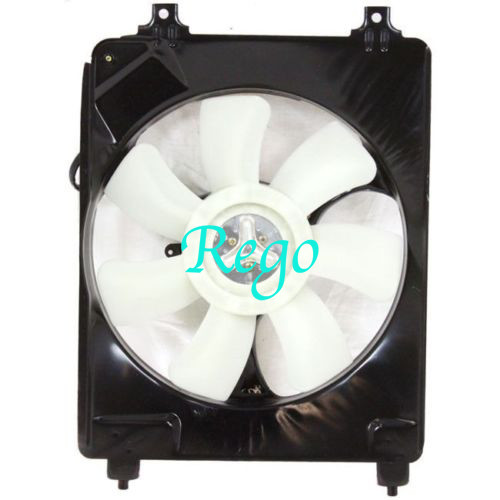 2006-2011 HO3115129 FITS HONDA CIVIC  Coupe Sedan Condenser AC Fan Assembly