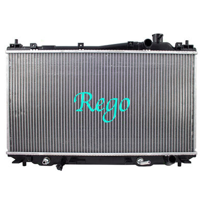 2354 Honda Civic Car Radiator Replacement 2001 2002 2003 2004 2005